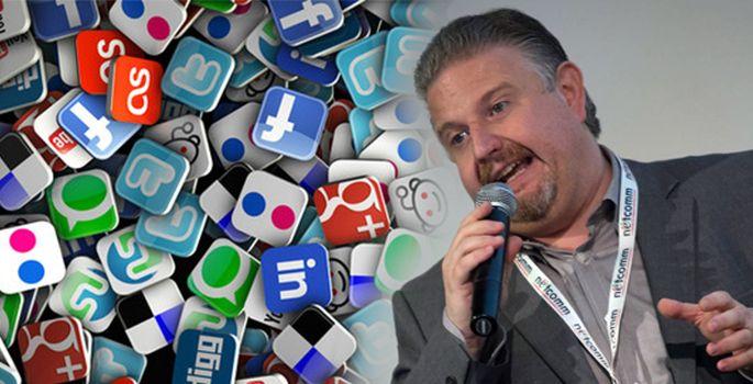 """""""Social, società e futuro: i pensieri sparsi di Claudio Gagliardini"""" a cura di @Claudio Gagliardini - 10 novembre 2013 #cowinning"""