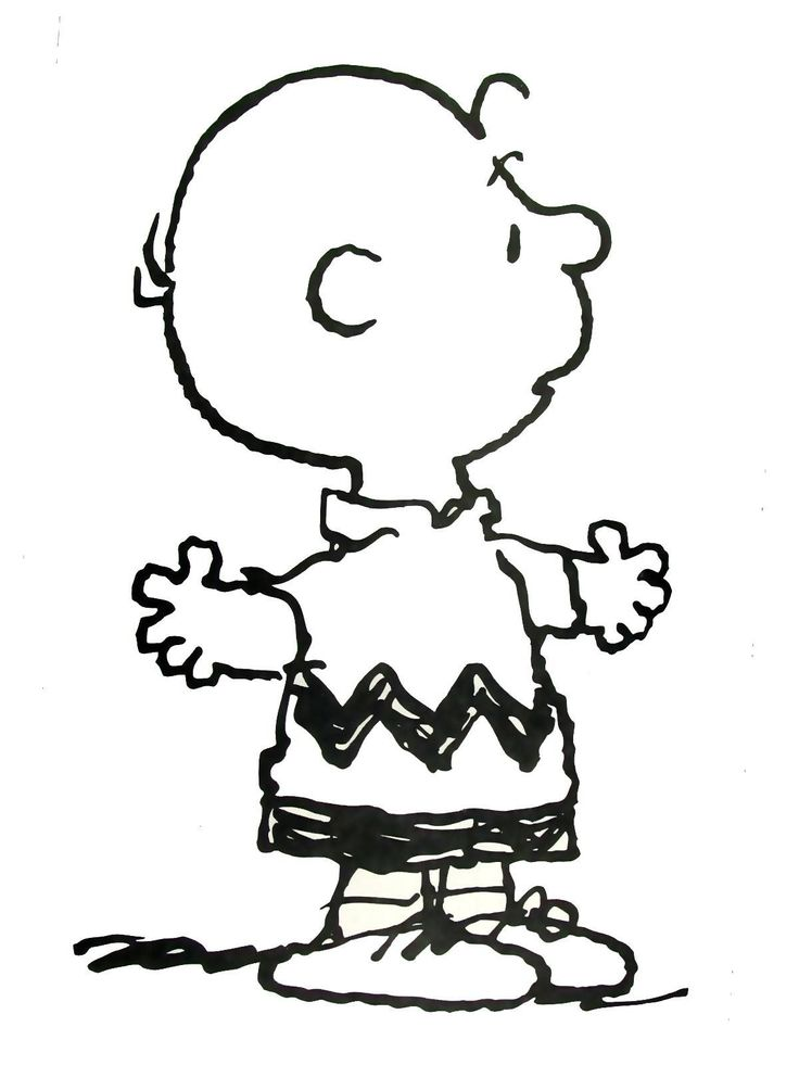 37 best Peanuts Coloring Book Pages images on Pinterest | Coloring ...