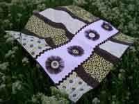 TuTu Cute Quilt Pattern. http://www.kayewood.com/item/TuTu_Cute_Quilt_Pattern/2819/c57 $9.00