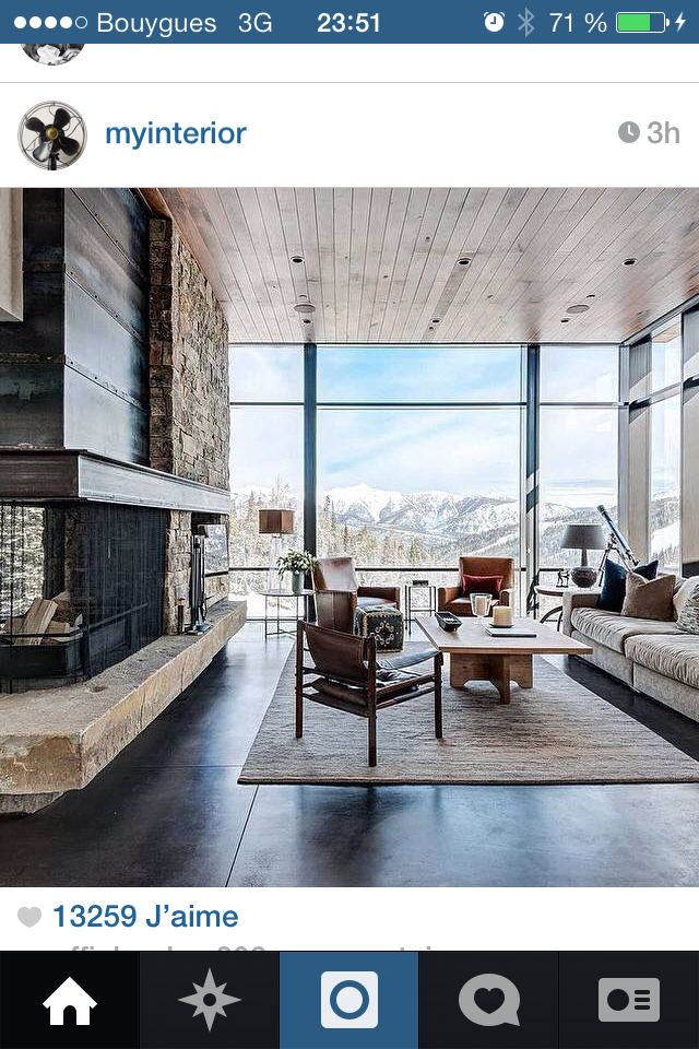 101 best Deco images on Pinterest Home ideas, Living room and Bedroom