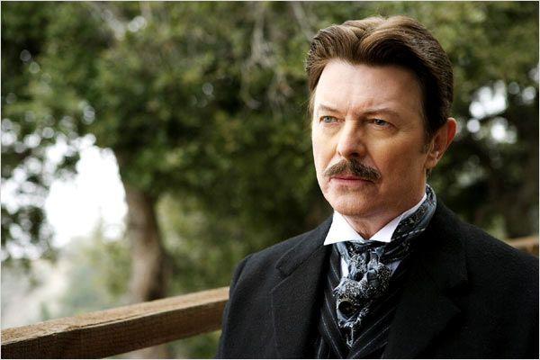 Le Prestige : Photo David Bowie