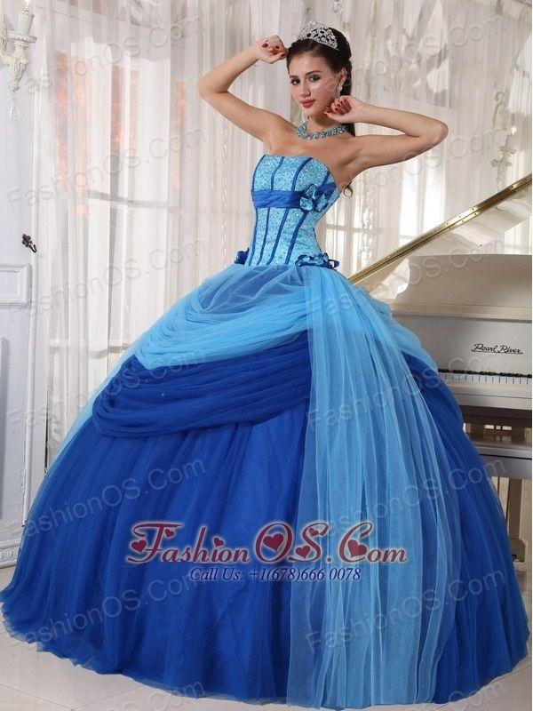 17 best ideas about Quinceanera Dresses Websites on Pinterest ...