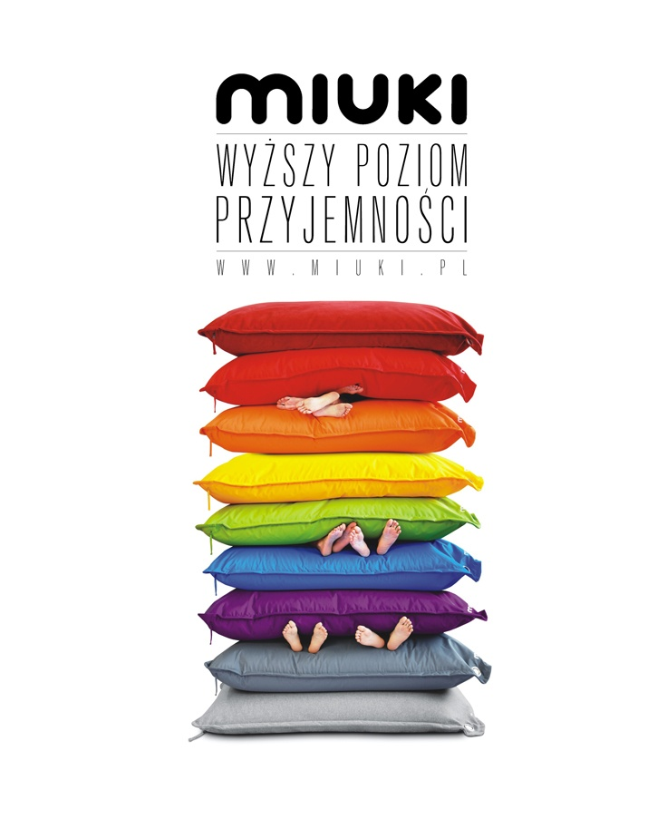 higher levels of pleasure / www.miuki.pl