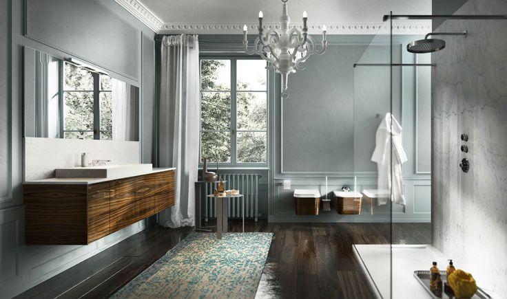 EOS l'eleganza sposa lo stile classico in luoghi raffinati in cui il benessere regna sovrano http://www.edonedesign.it/prodotti/design-plus/eos