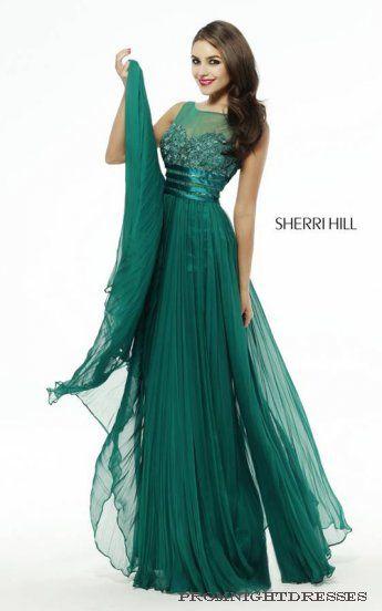 7 Best Emerald Prom Dress Images On Pinterest Formal Dresses