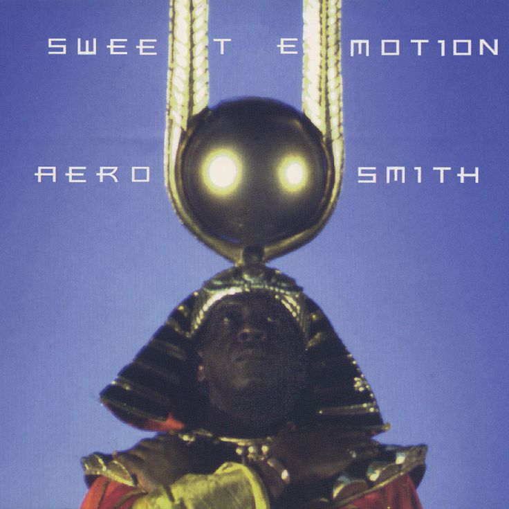 Aerosmith - Sweet Emotion (1993)[requested by @ribbonroach]