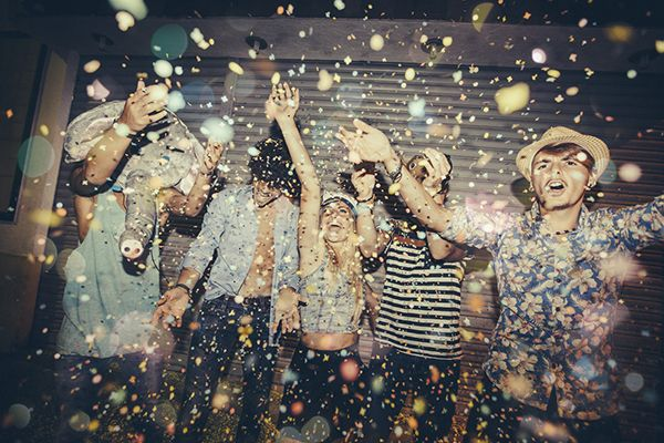11 Things You Need To Know About College Parties | Gurl.com