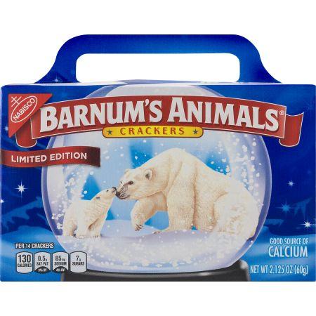 Nabisco Barnum's Animals Crackers, 2.125 OZ Image 4 of 8