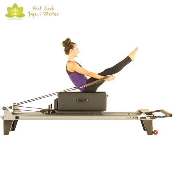 368 Best Pilates Equipment Images On Pinterest