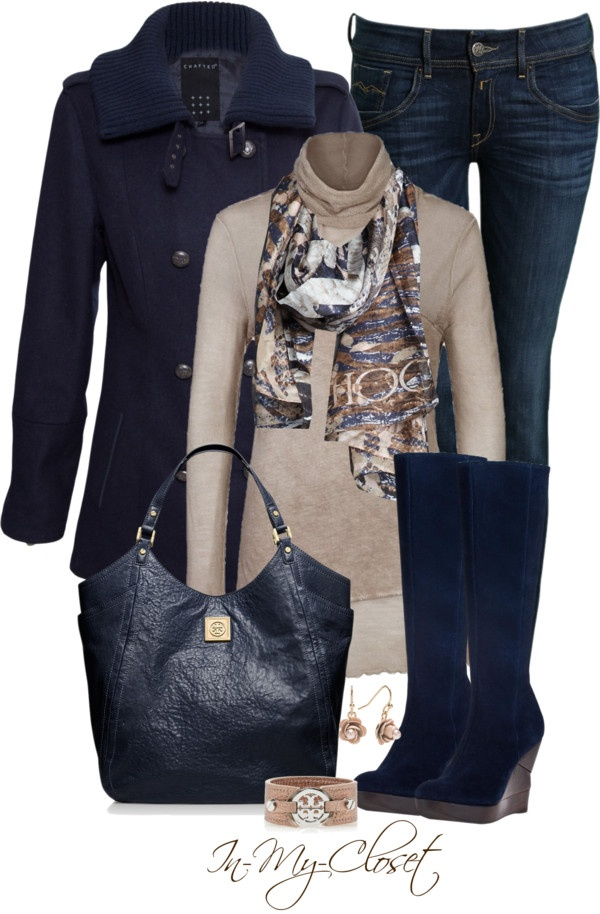 """Fall - #88"" by in-my-closet on Polyvore"