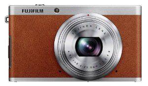 Fujifilm XF1 12 MP Digital Camera with 3-Inch LCD (Brown) #fujifilm #camera #compactsystem #compactcamera