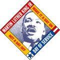MARADE: MLK march and parade in Denver, Colorado