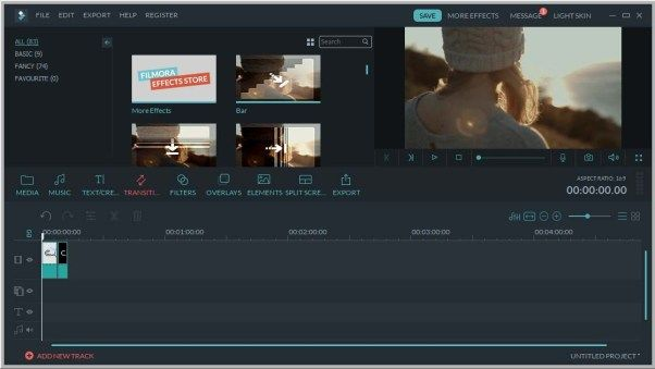 Wondershare Filmora 9 1 1 0 Full Version Patch Latest Video Editing Software Coding Software Coding