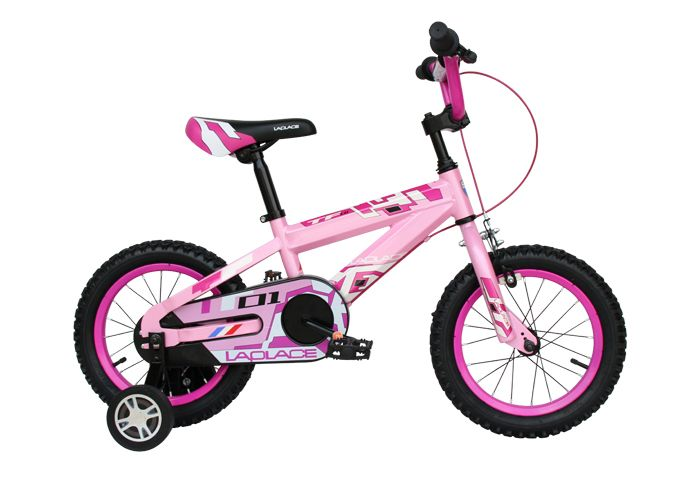Fast Shipping Wholesale 4 colors laplace 14 16 inch classic children's bicycles girl boy kids bike Get FREE bicycles suit gift
