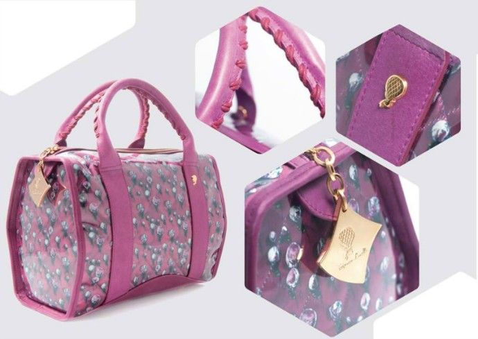 Federica Lunello in StyleMagazine.it www.federicalunello.com #federicalunello #bags #accessories #madeinitaly #handmade