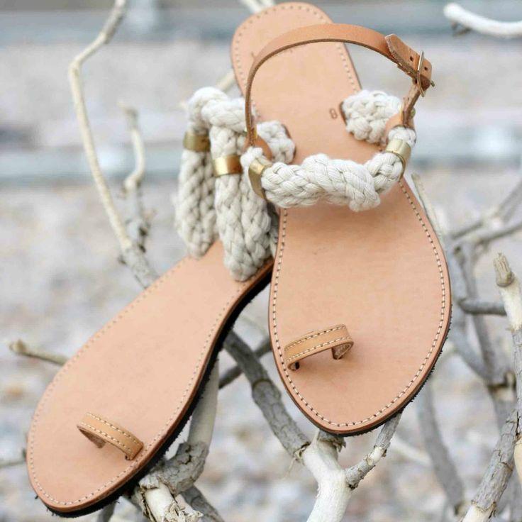 Skopelos Sandals