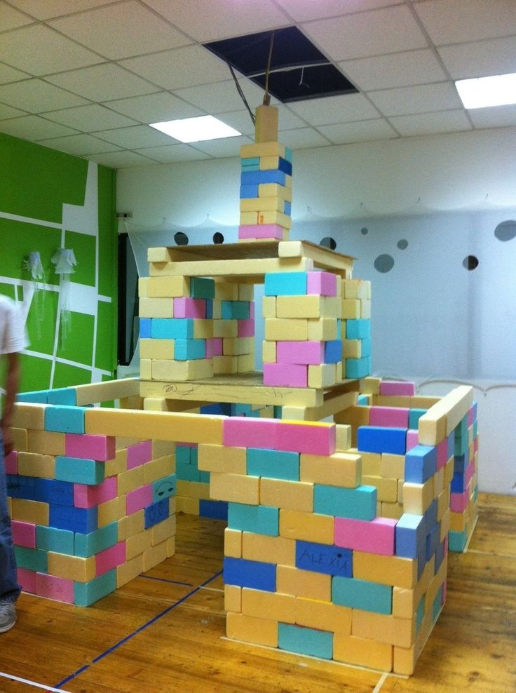 Curs demonstrativ la IKEDOO De Ikedoo ştiam de multă vreme, cred că de când au început serios să organizeze atelierele pentru copii.