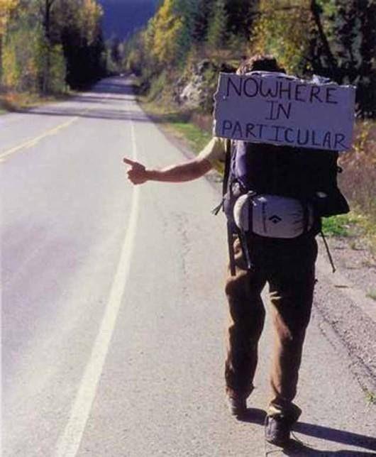Viajantes Solitários