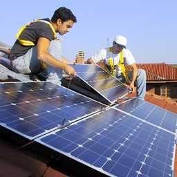 ENN Solar ha utilizzato l'enorme esperienza maturata nel corso della propria attività, per creare una gamma di kit fotovoltaici che permettano a tutti i clienti di usufruire a pieno dei molteplici vantaggi dell'energia solare, senza doversi preoccupare della scelta dei materiali.