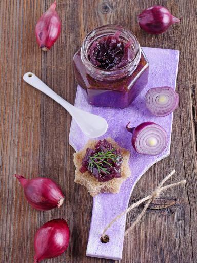 poivre, cidre, oignon rouge, sel, cannelle, miel