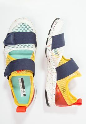 Pedir adidas Performance ZILIA - Zapatillas fitness e indoor - chalk white/midnight grey/super yellow por 67,99 € (25/05/16) en Zalando.es, con gastos de envío gratuitos.