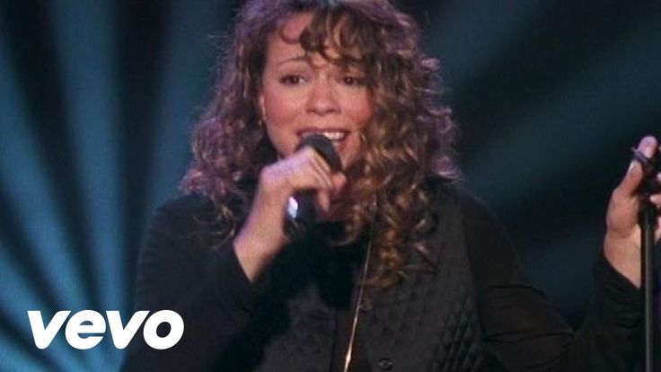 Mariah Carey - Without You / The original song was the very first song that I ever heard on the transister radio, in 1972 or so. I'll never forget it. /