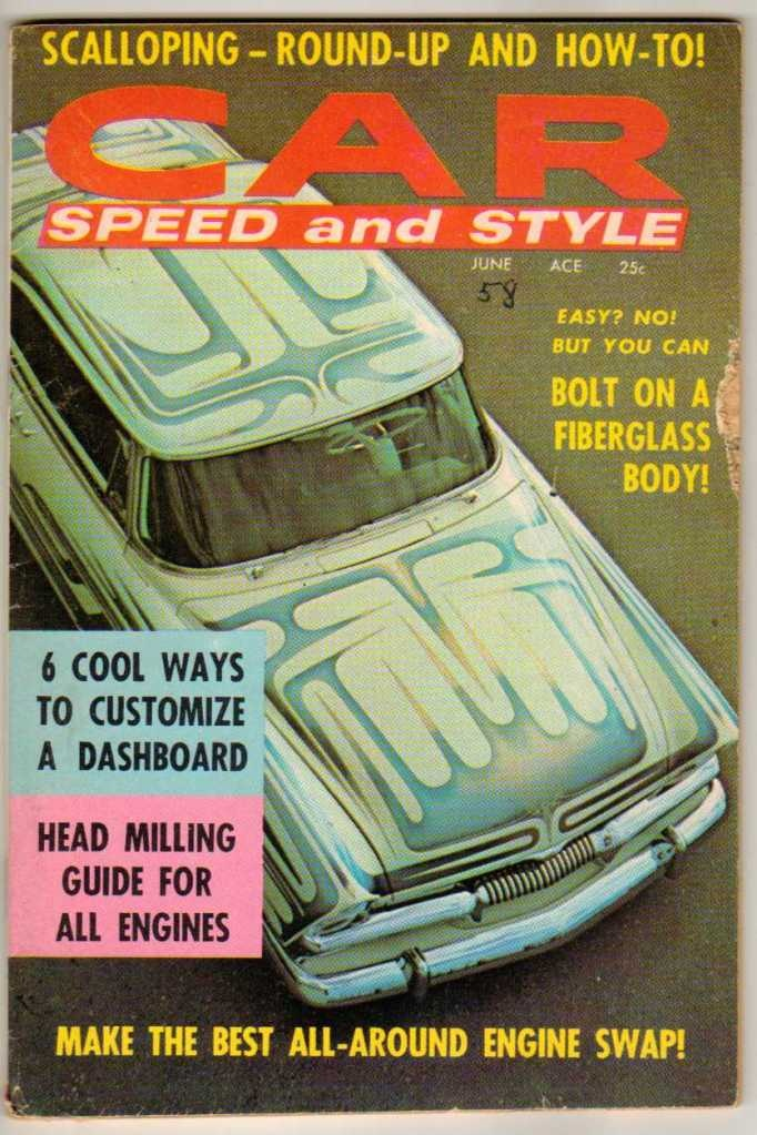 113 best Hot rods/kustoms covers images on Pinterest | Hot rods ...
