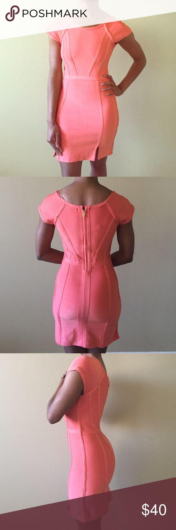 Stretta Bandage Bodycon Dress Beautiful  & Stretchy Dazzling Designer Dress. Stretta Dresses Mini