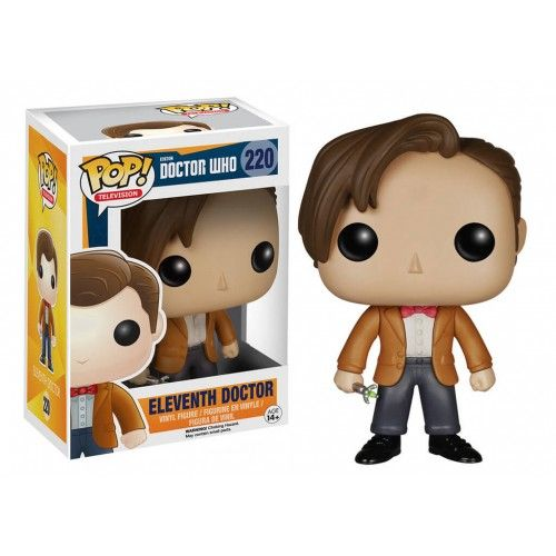 Funko Pop! Eleventh Doctor, Doctor Who