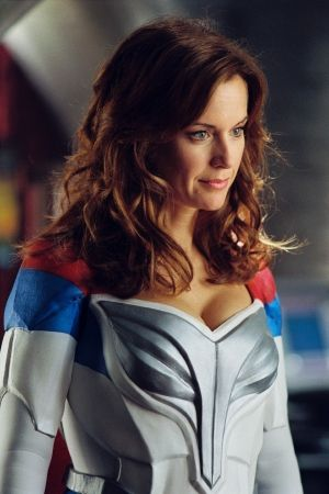 Kelly Preston studied drama at the University of Southern California and the University of California.