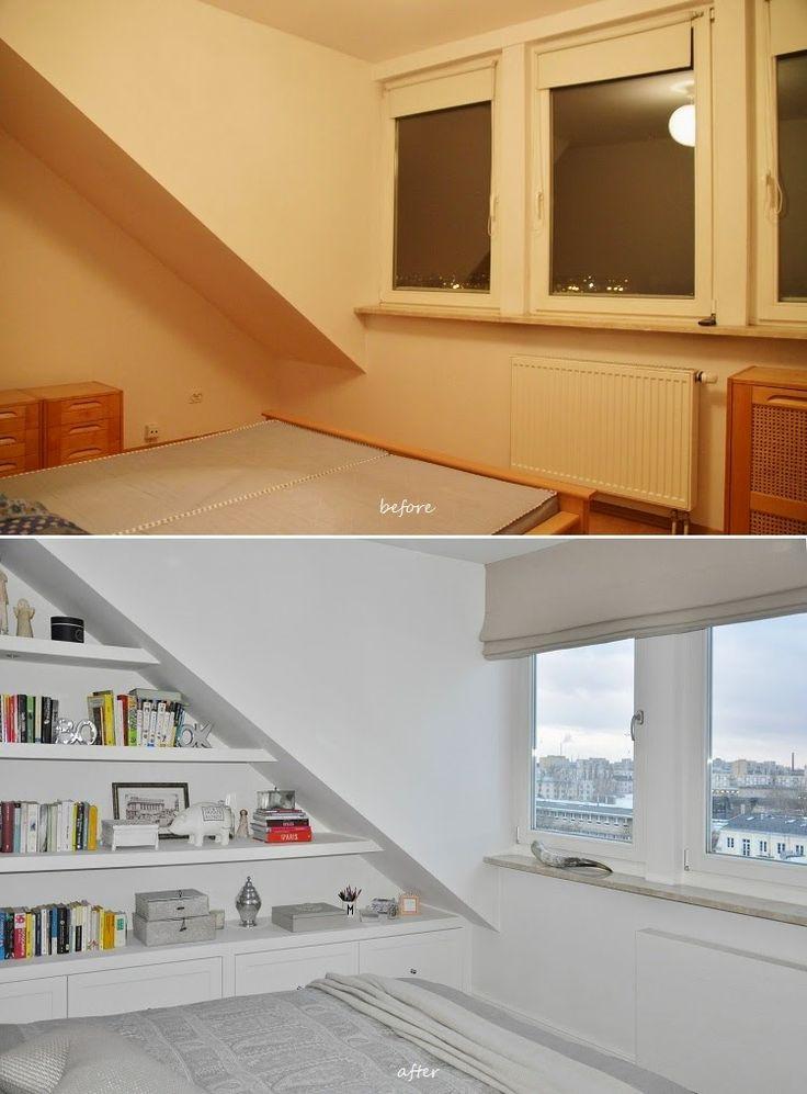 lost in time : Moje mieszkanie (3) - sypialnia