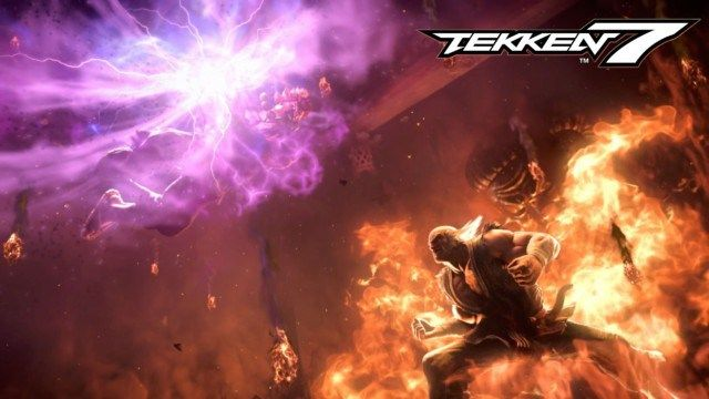 Tekken 7's release date was announced with a great video
