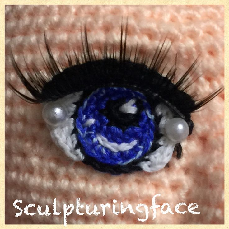 Amigurumi Eyes Size : 25+ best ideas about Crochet Eyes on Pinterest Crochet ...