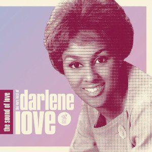 Darlene Love The Sound of Love: The Very Best of Darlene Love