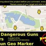 Geo Gun Marker Android App Is Changing The Face Of Security