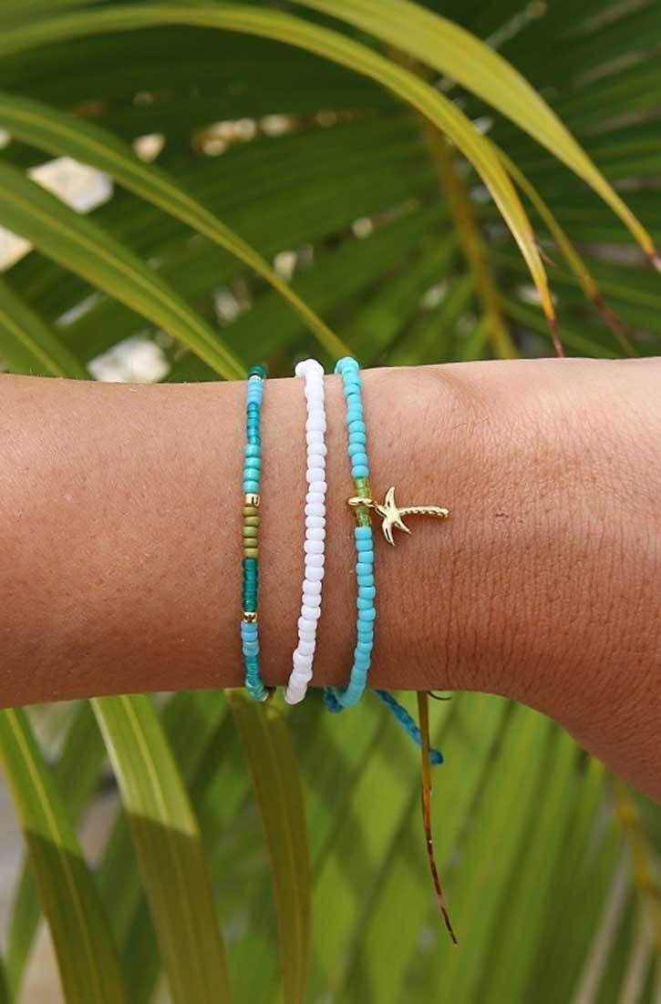 Beach Themed | Pura Vida Bracelets