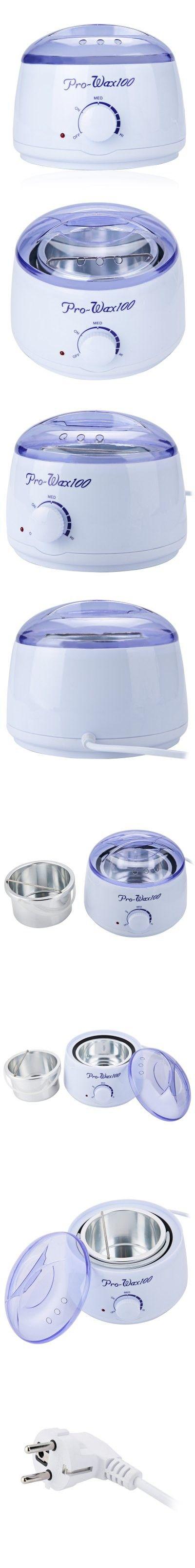 Shaving & Hair Removal   110V-240V Professional Mini SPA Hands Feet Wax Machine Warmer Heater $14.59