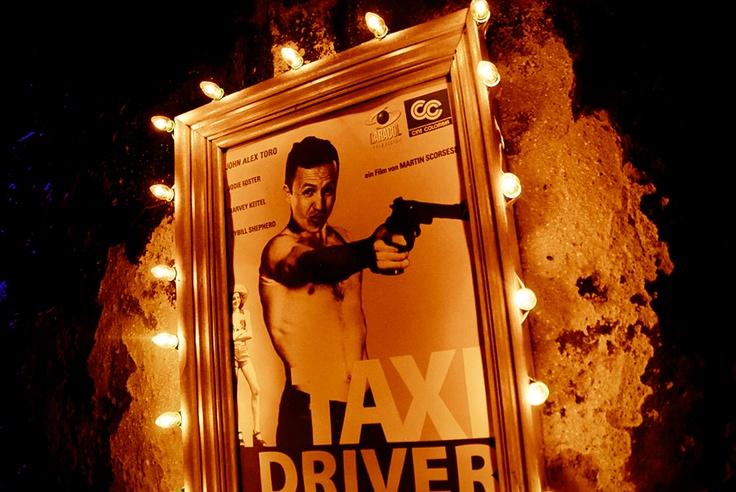 Cine, Fiesta Temática La Habana - Cartagena 2012 ADRIANA SATIZABAL #Caracoltv