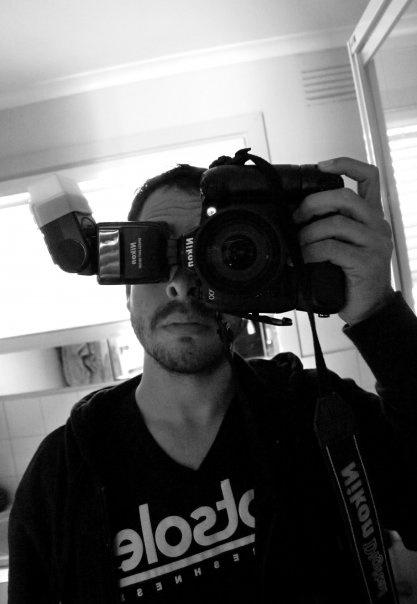 sometimes i like to take #photos