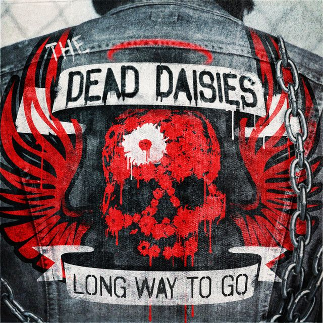 """""""Long Way To Go"""" by The Dead Daisies was added to my Delle Settimane playlist on Spotify"""