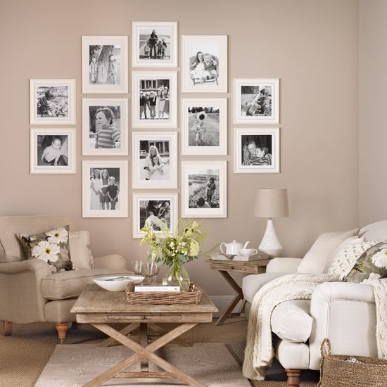 The 25 Best Decorate Picture Frames Ideas On Pinterest Wall