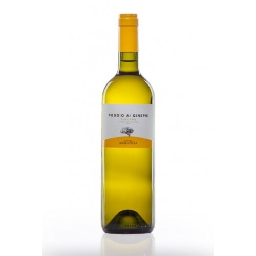 Argentiera - Toscana IGT Bianco, Poggio ai Ginepri 2900 Ft,  $12.18