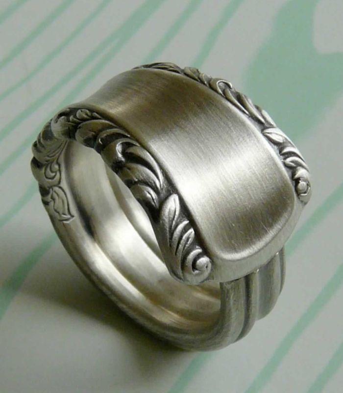 anello da un cucchiaio 7