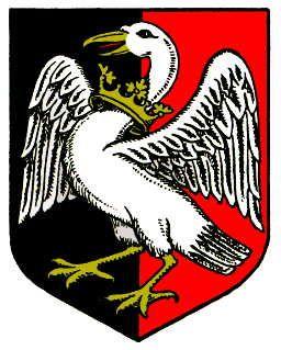 Buckingham - (Coat of arms, crest, heraldry)