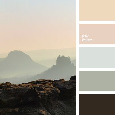Color Palette #2957