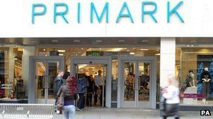 Modeconnect.com Fashion News – September, 10, 2013 – Primark sales leap on strong summer & new stores but terminates ASOS deal with no plan to go back online
