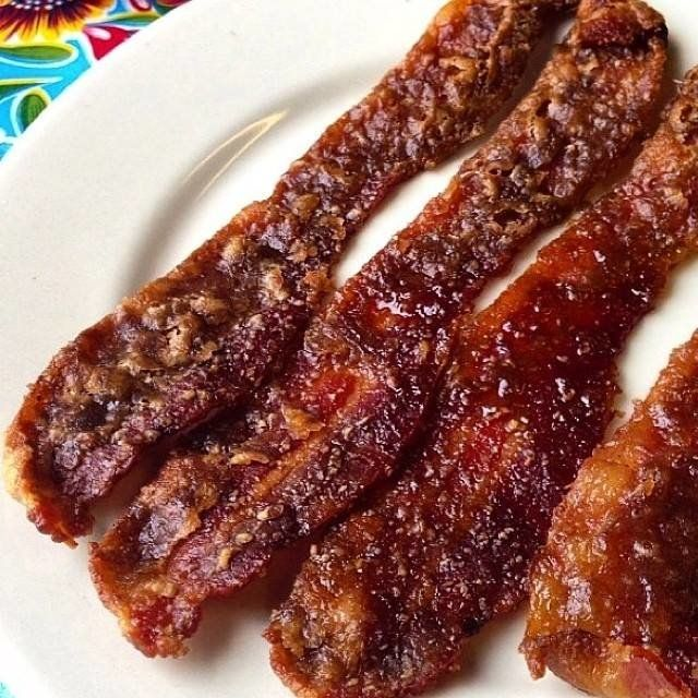 THE 10 BEST BACON DISHES IN NEW ORLEANS