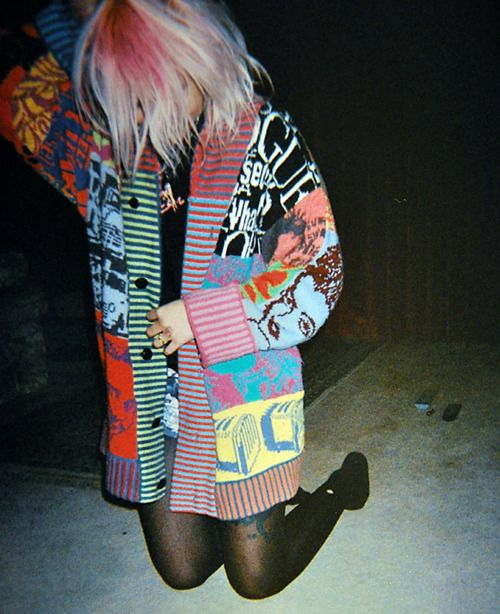 I want that jacket Fashion, Soft Grunge, Indie Photography & More †                                                                                                                                                     More
