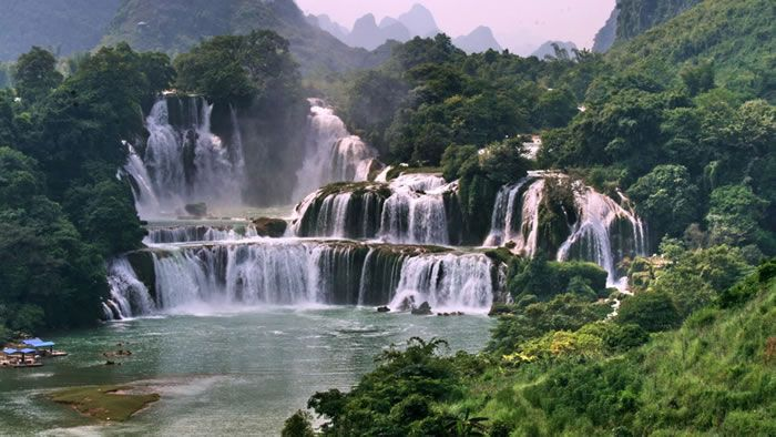 4th largest waterfall in the world :)
