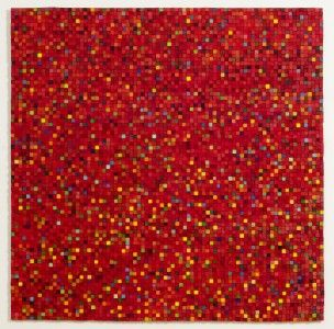 Carlos Estrada-Vega - William Siegal Gallery